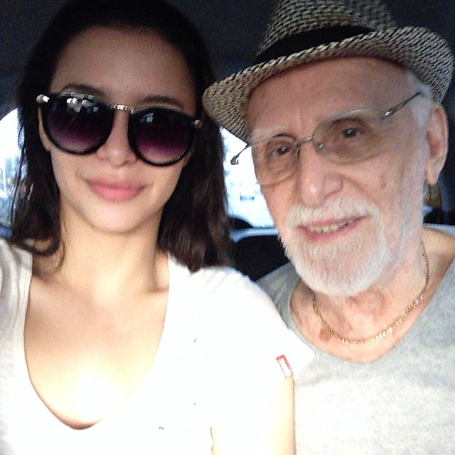 IN PHOTOS: Yassi Pressman with her ultimate leading man!