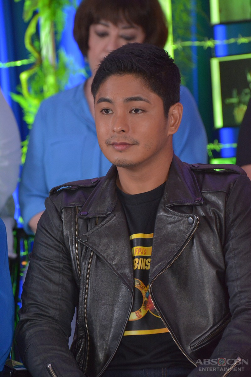 PHOTOS: FPJ's Ang Probinsyano 100 Media Launch