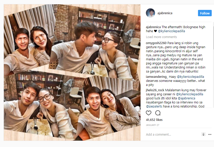 Aljur Abrenica's daily dose of happiness in these 19 photos