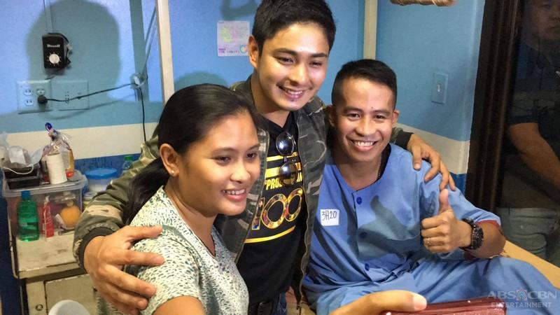 19 Touching Moments at the FPJ's Ang Probinsyano's Saludo sa Sundalong Pilipino event