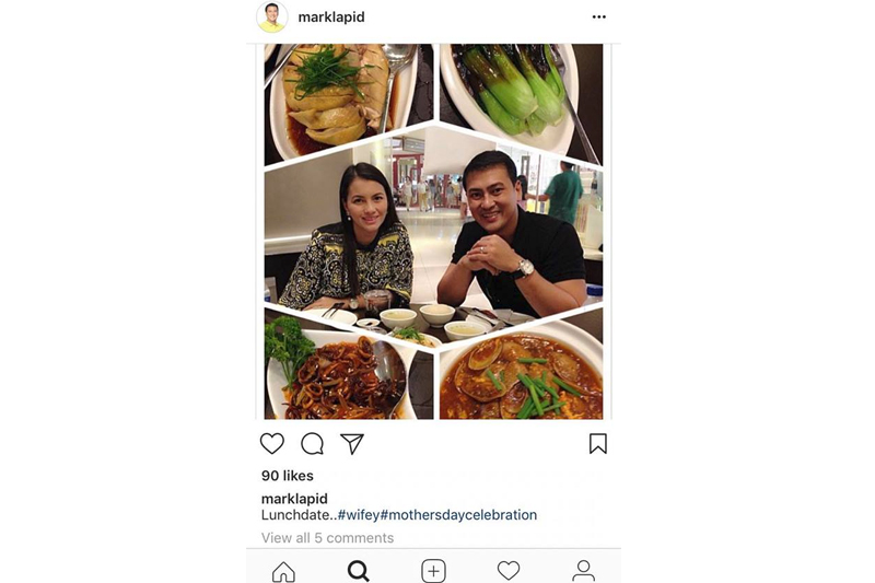 29 Photos of Tanya Garcia with her ex-boyfriend and partner for life!