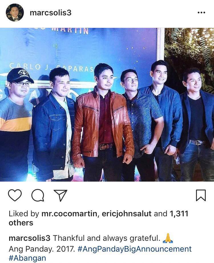 LOOK: On and Off Cam Bonding Moments Of The 'Promdi Boys'