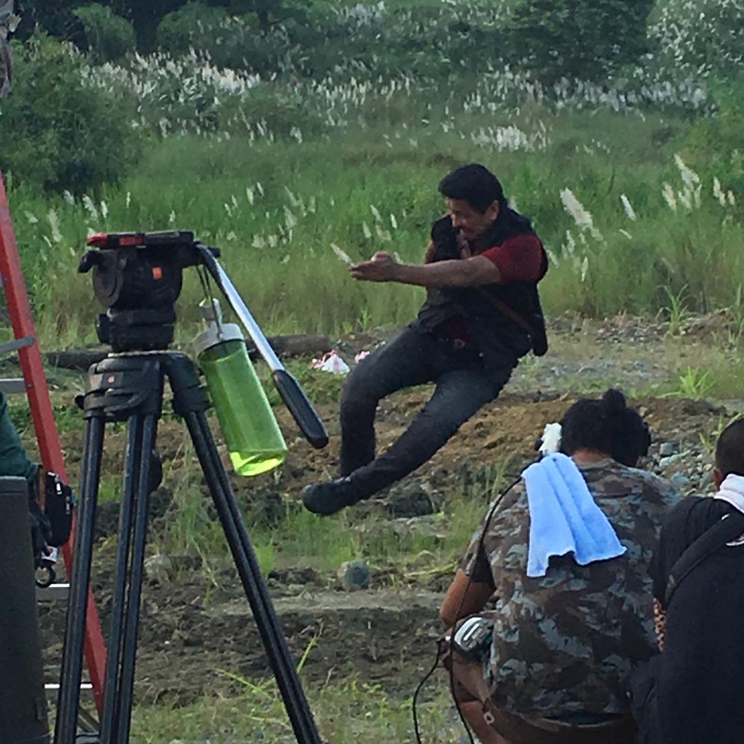 LOOK: #FPJAPGiyera Behind-The-Scenes Photos