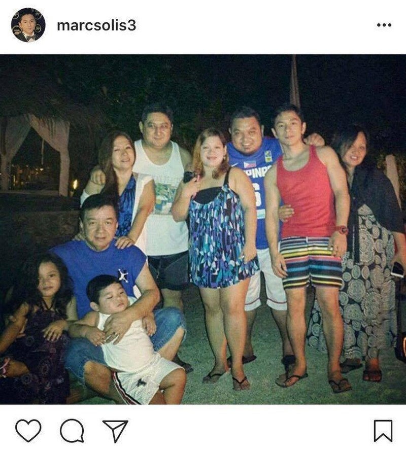 """LOOK: 52 Photos of Marc Solis that show he's the """"koolits"""" Tito in town!"""