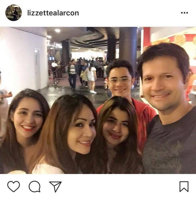 John Mccain Proud Dad S Loving Social Media Posts About: Holy Genes! Jestoni Alarcon With His Look-alike Kids