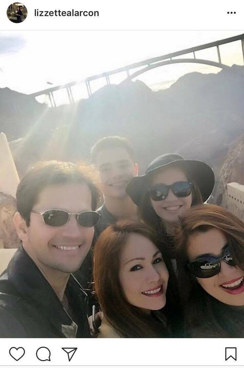 LOOK: 27 Photos of Jestoni Alarcon and his family that proved beauty runs in the blood!