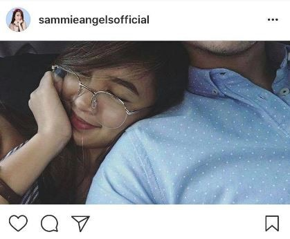 LOOK: 21 Photos of Arjo and Sammie that might  prove their relationship status right now!