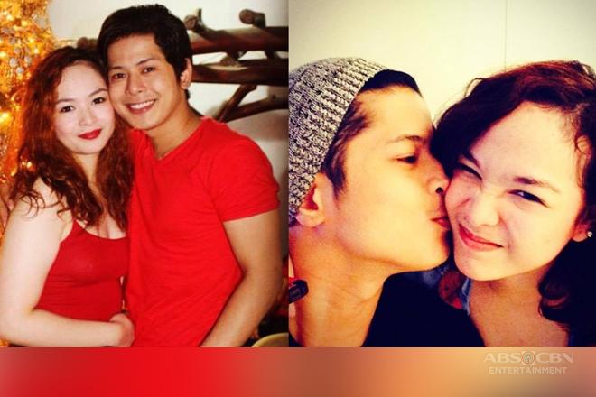LOOK: Joseph Bitangcol with his beautiful wife!