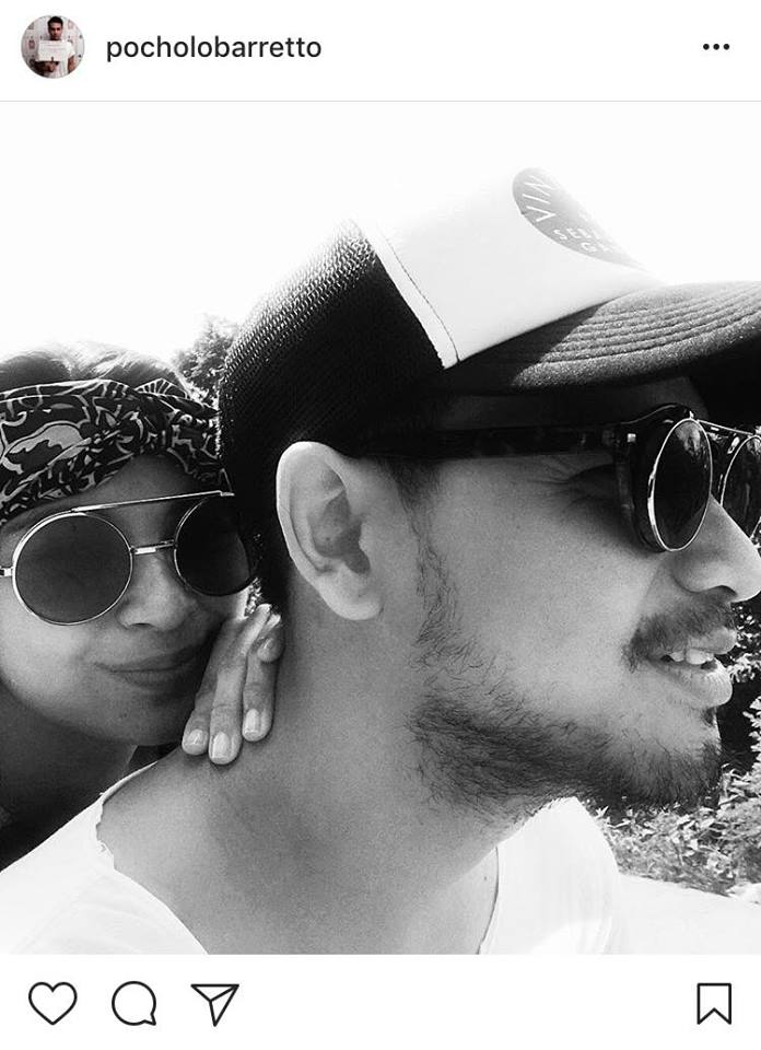 23 Photos of Pocholo and Ryza that show love burns brighter than sunshine!