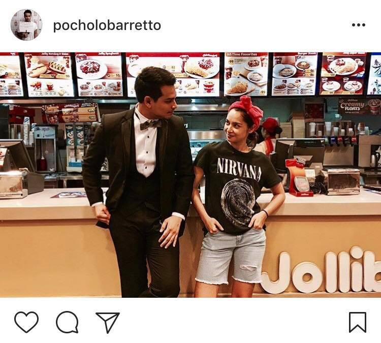 LOOK: 25 Photos of Ryza Cenon with her lovable Mr. Right!