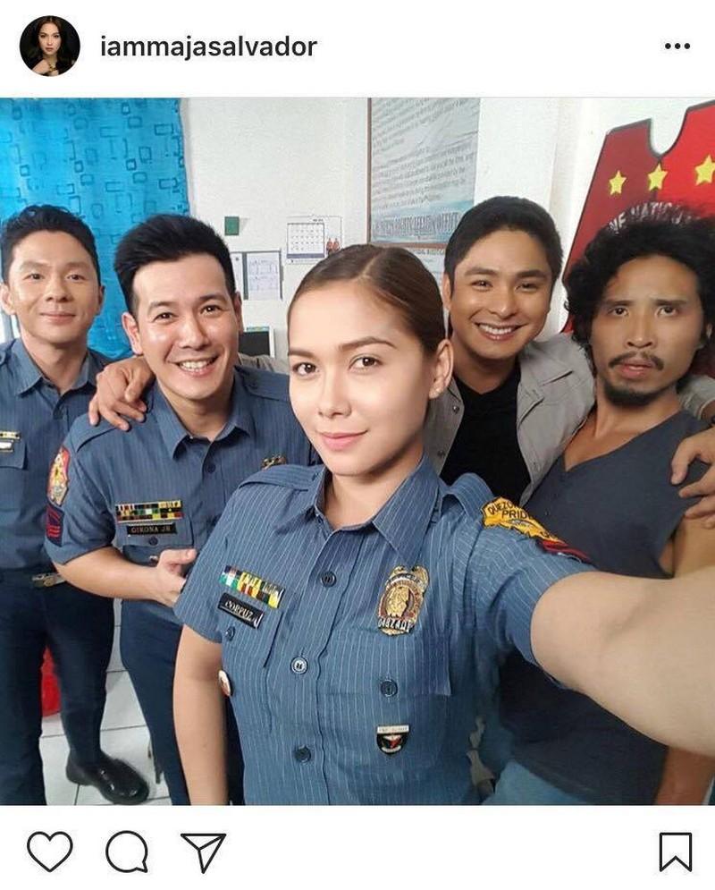 LOOK: Ang mga babae sa buhay ni Cardo Dalisay!