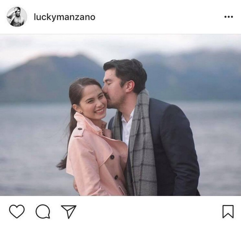 LOOK: 33 Photos of Jessy and Luis that show love can withstand all!