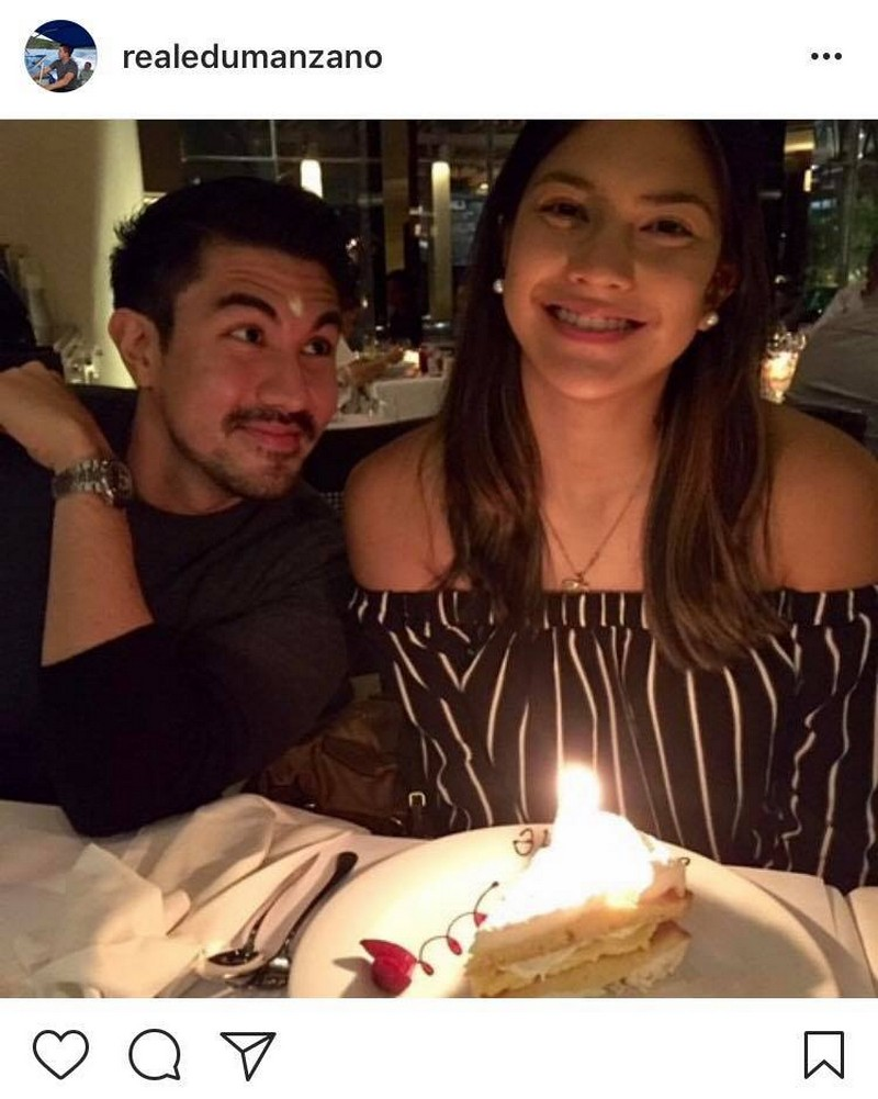 IN PHOTOS: Edu Manzano with his equally good-looking children!
