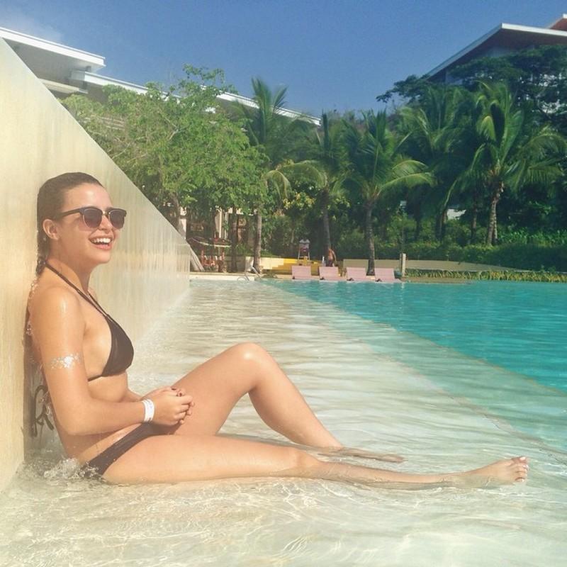 Summer just got hotter! Yassi Pressman slays in rare bikini photos!