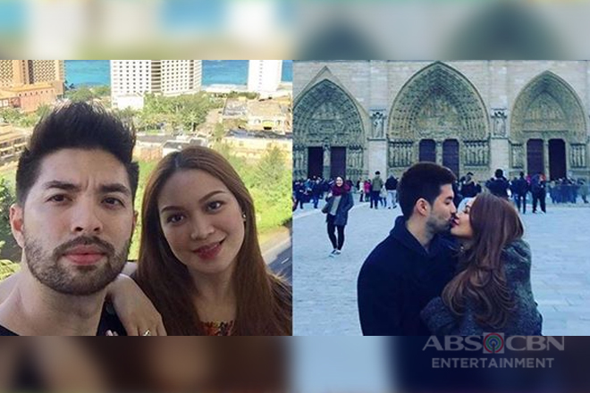 IN PHOTOS: Joross Gamboa with his loving wife for 10 years!