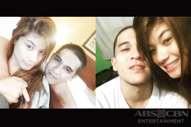 LOOK: CJ Ramos with his one and only love!