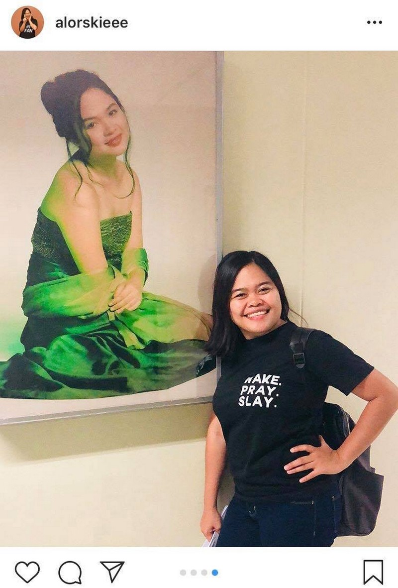 37 Times Alora Sasam proved she's the 'Ultimate Fangirl'
