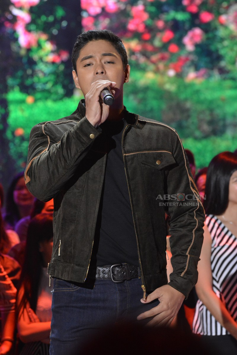 IN PHOTOS: FPJ's Ang Probinsyano's 3rd Anniversary Celebration on ASAP
