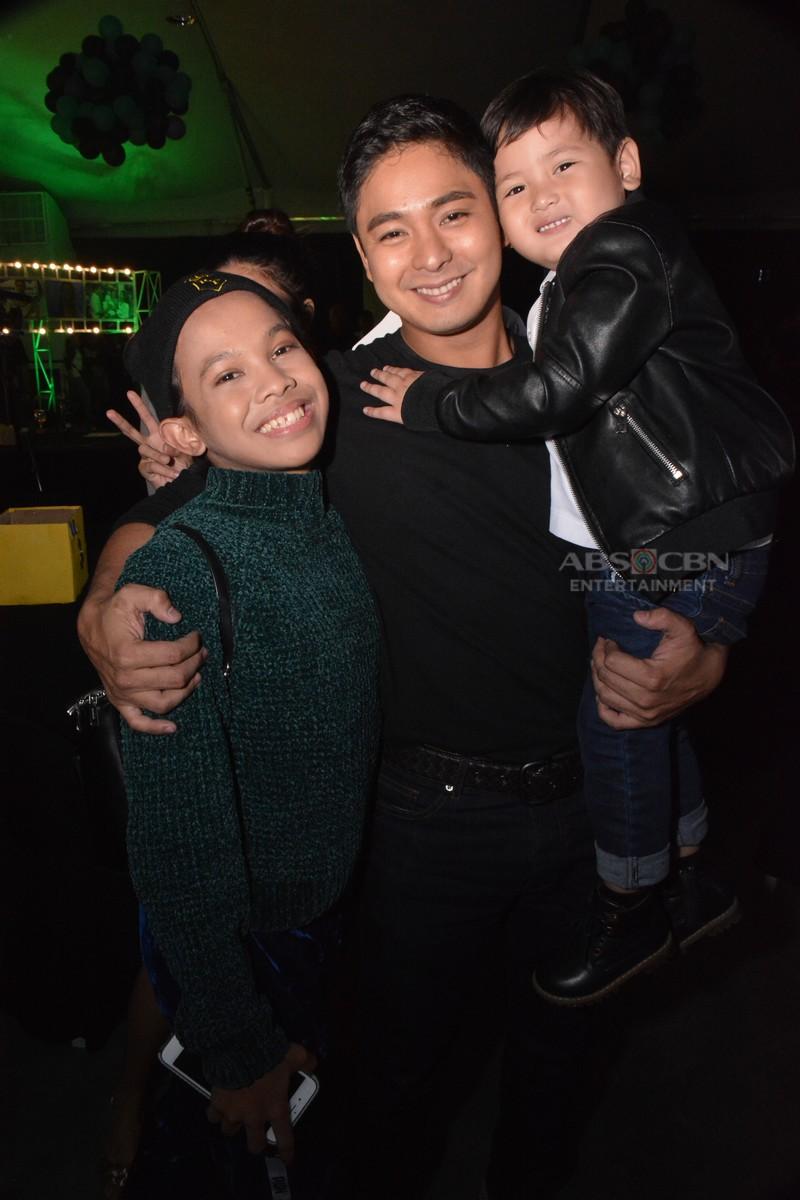 PHOTOS: FPJ's Ang Probinsyano Tenkyu! Tenkyu! Tenkyu! Reunion Party