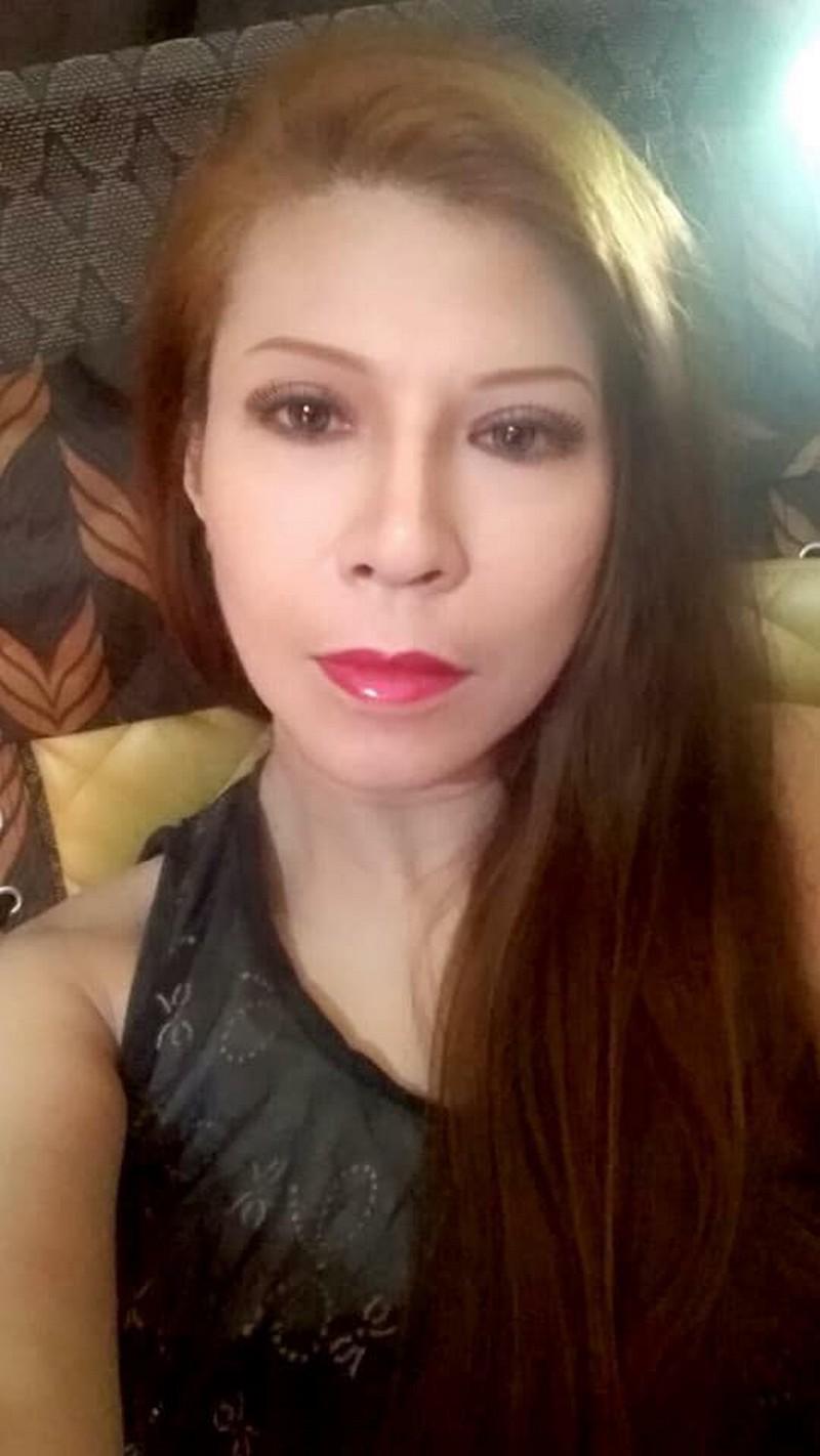 LOOK: Ang masayang pagbabalik showbiz ni Mystica