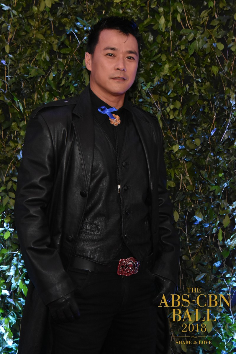 FPJ's Ang Probinsyano cast taking over the ABS-CBN Ball 2018