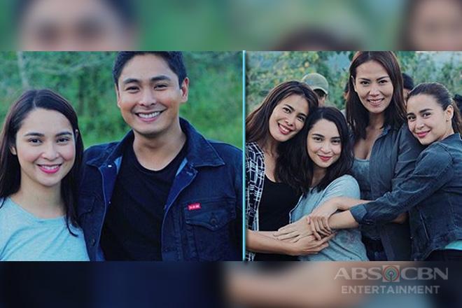 FPJ's Ang Probinsyano Behind-The-Scenes: Paalam, Aubrey