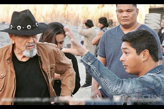 FPJ's Ang Probinsyano Behind-The Scenes: Cardo vs Don Emilio Ang Huling Harapan
