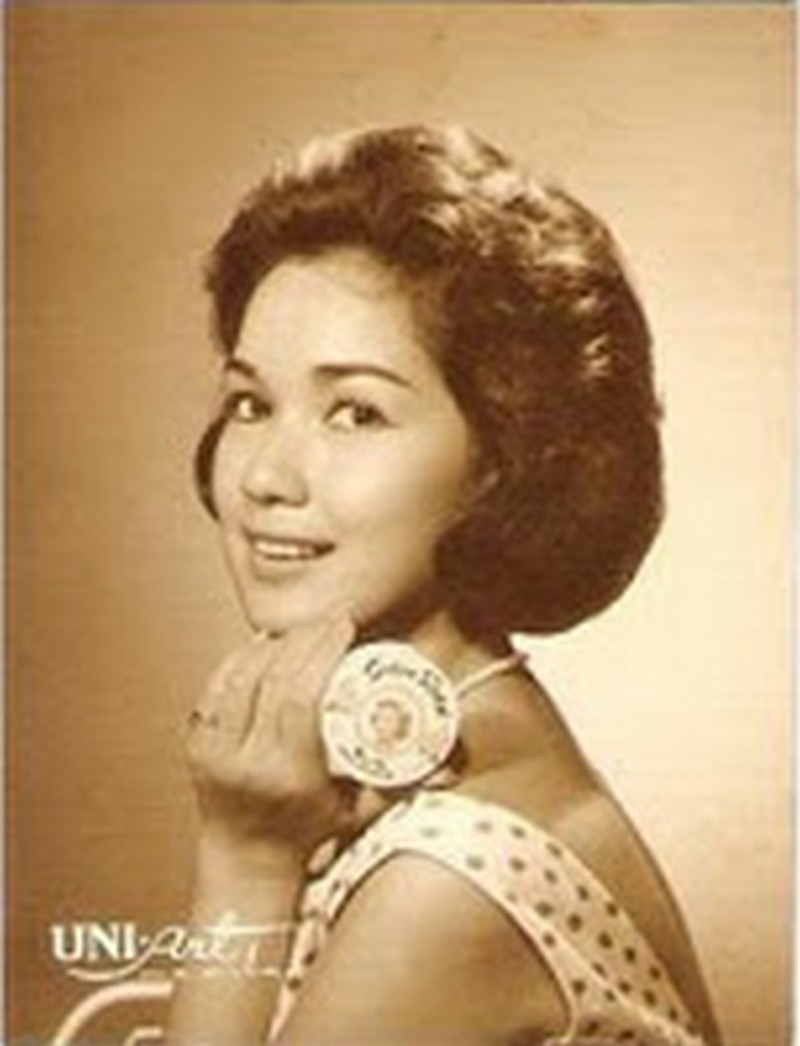 THROWBACK: 15 photos that captured Susan Roces' classic beauty