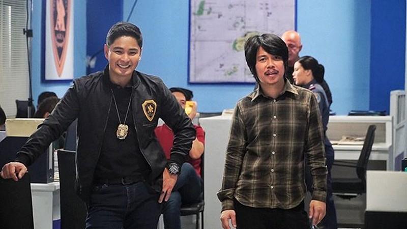Behind-The-Scenes: Empoy Marquez bilang Domengsu sa FPJ's Ang Probinsyano