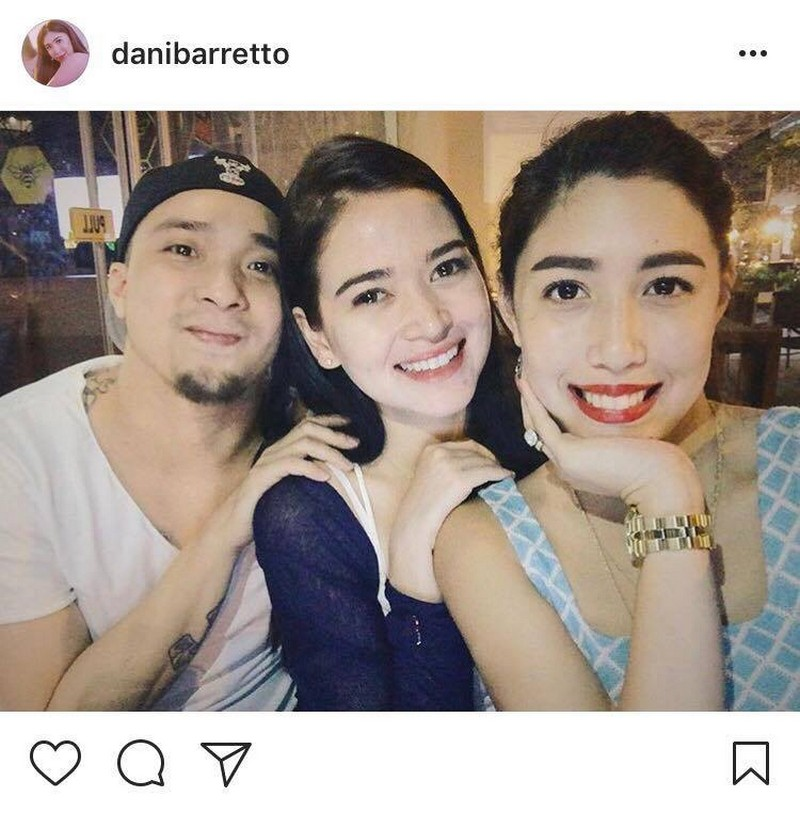 LOOK: These photos of Bela & Dani show that they are 'soul sisters'