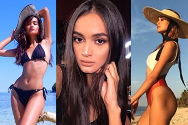 IN PHOTOS: Meet the supermodel angel of Task Force Agila