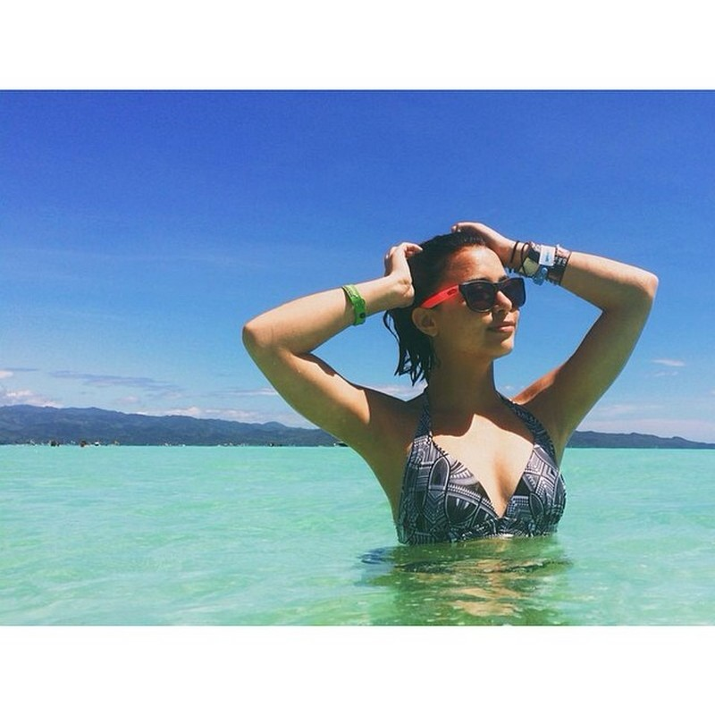 LOOK: 25 Times Yassi Pressman flaunted her sexy curves in rare bikini photos