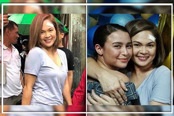 Behind-The-Scenes: On The Set with Judy Ann Santos as Jane