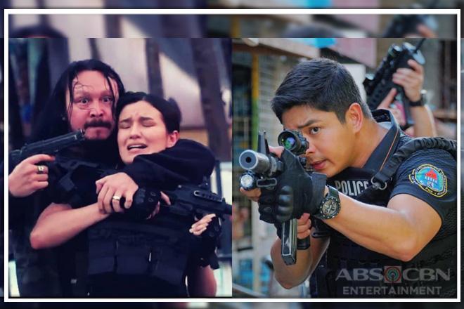 Behind-The-Scenes: Ang Huling Paghaharap nina Bungo at Cardo