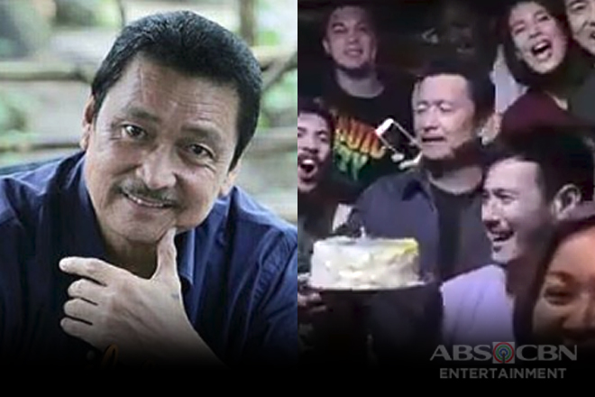 #HappyBirthdayLitoLapid: Isang masayang pagbati at pagbibigay-pugay sa nag-iisang Pinuno ng FPJ's Ang Probinsyano