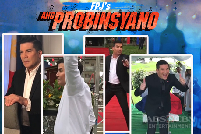 WATCH: 9 hilarious videos of Edu Manzano fooling around as Lucas Cabrera