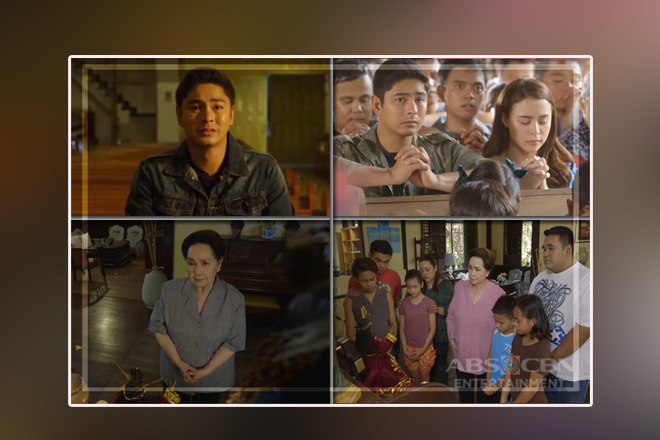 7 times FPJ's Ang Probinsyano shows the power, value of prayer