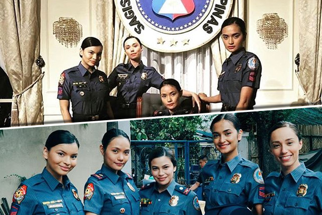 'Cardo's Angels' share fave episodes, unforgettable experiences on FPJ's Ang Probinsyano