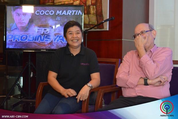 Kilalanin ang mga makakasama ni Coco Martin sa teleseryeng Ang Probinsiyano