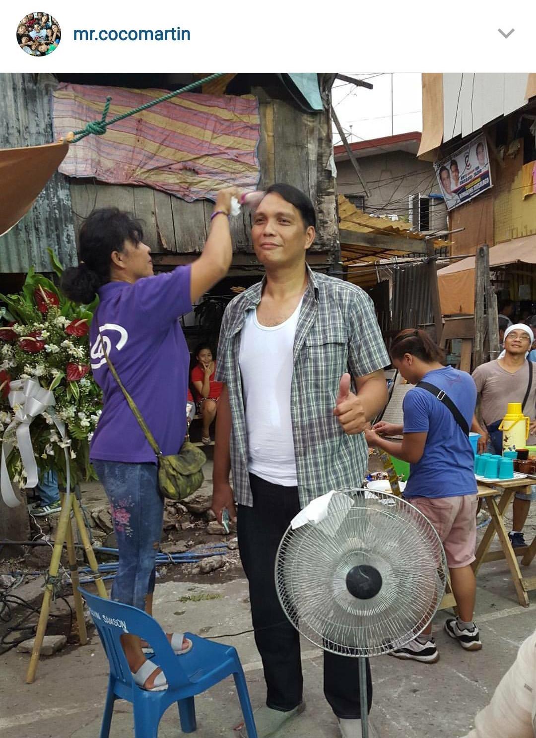 The Gentle Giant Bonel Balingit joins FPJ s Ang Probinsyano 1
