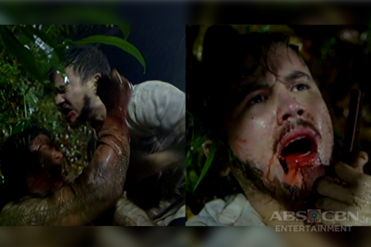 Cardo kills Joaquin in their ultimate fight on FPJ's Ang Probinsyano