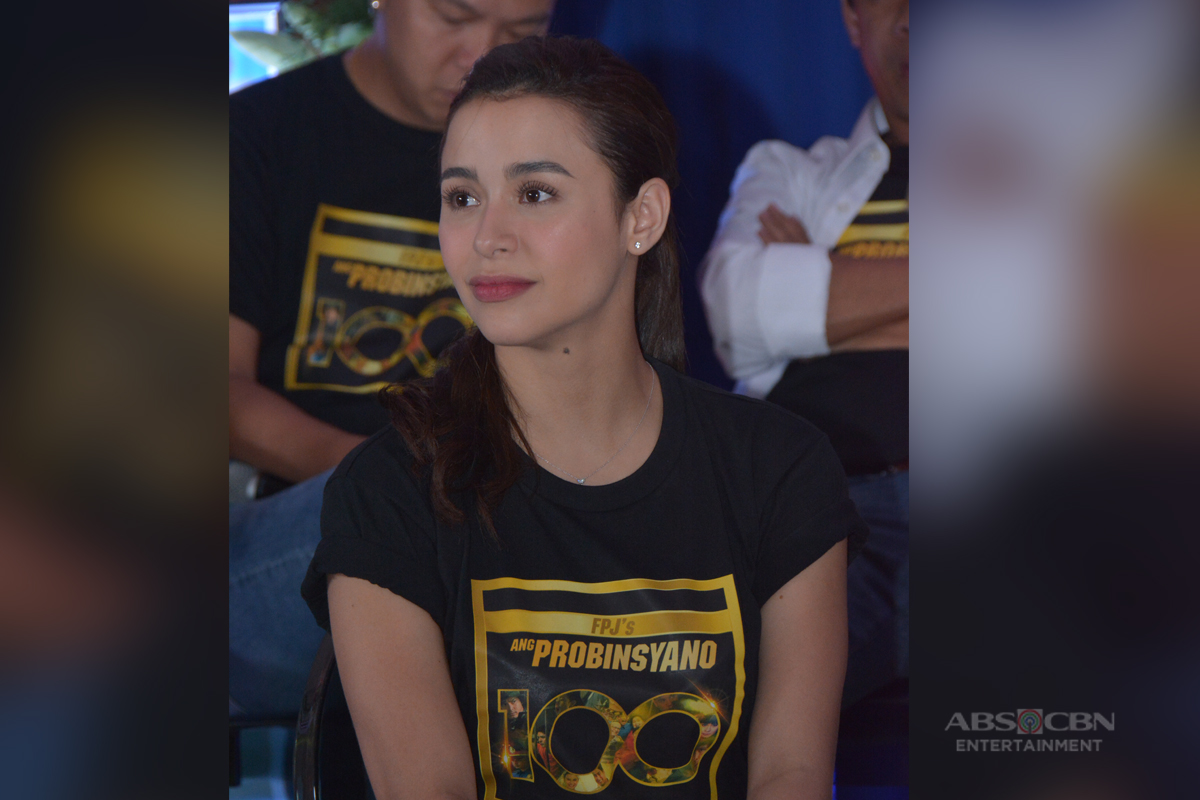 3 things Yassi Pressman can't live without