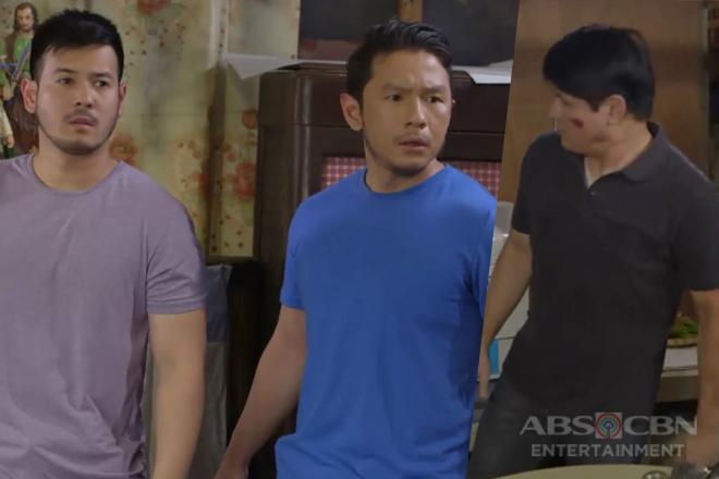 Ang Probinsyano: Oscar, nakatakasan sina Jerome at Rigor