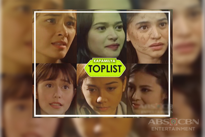 Kapamilya Toplist: 15 ladies who tried to capture Cardo's heart on FPJ's Ang Probinsyano