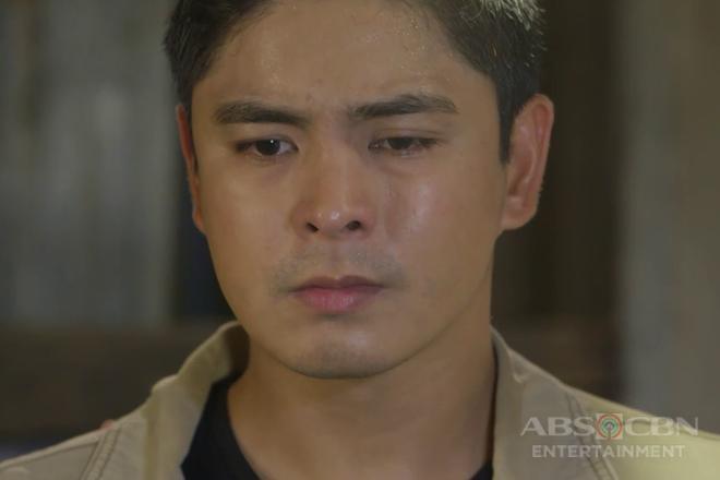 Ang Probinsyano: Cardo, ipinagdasal ang kaligtasan ng Pangulo