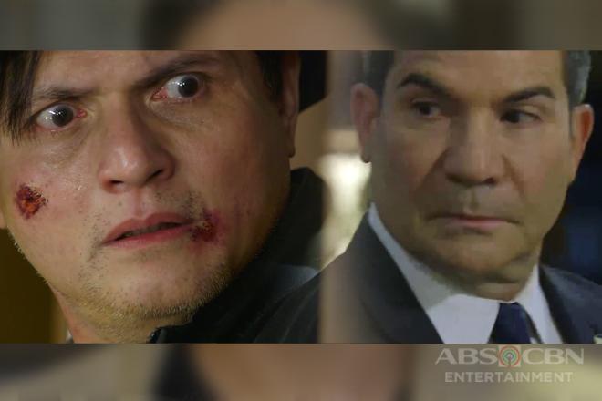 Ang Probinsyano: Oscar, nadiskubre ang kasamaan ni Lucas