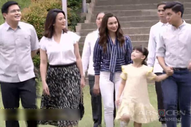 Ang Probinsyano: Pamilya Hidalgo, binigyan papuri ng taumbayan!