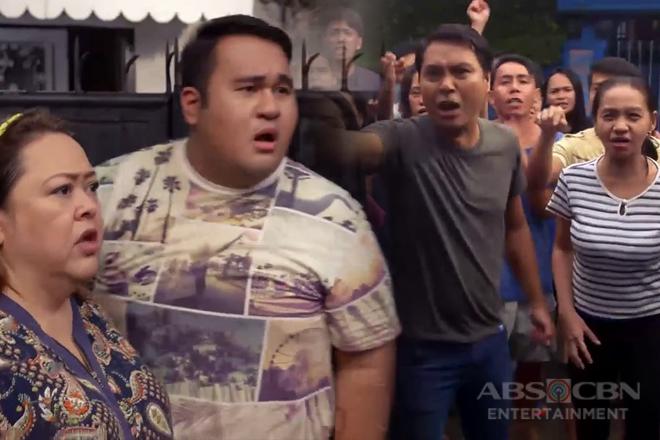Ang Probinsyano: Pamilya ni Cardo, nagsimula na paginitan ng taumbayan!