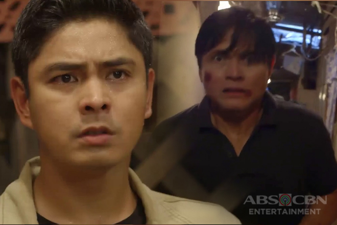 Ang Probinsyano: Cardo, hinayaan makatakas ang Presidente