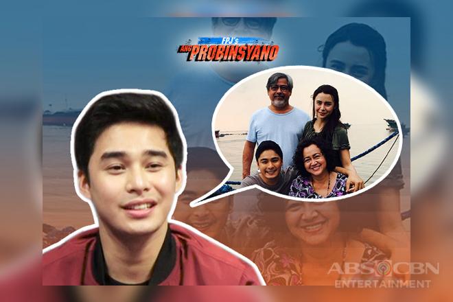 McCoy, ibinuking kung sino ang PINAKA sa FPJ's Ang Probinsyano cast